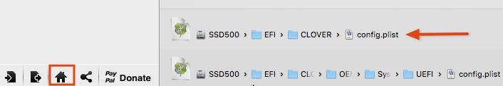 Clover IOJones Affectation des ports USB